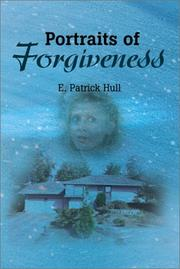 Cover of: Portraits of Forgiveness