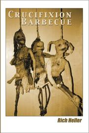 Cover of: Crucifixion Barbecue