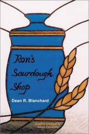 Cover of: Ron's Sourdough Shop