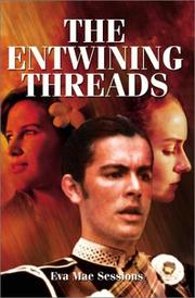 Cover of: The Entwining Threads