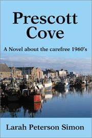 Cover of: Prescott Cove
