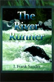 Cover of: The River Runner