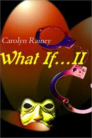 Cover of: What If...II