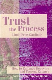 Cover of: Trust the Process
