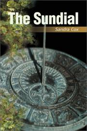 Cover of: The Sundial