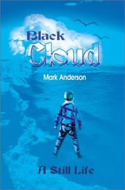 Cover of: Black Cloud | Mark Anderson