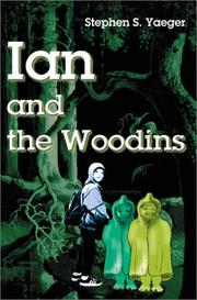 Cover of: Ian and the Woodins