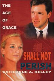 Cover of: Shall Not Perish