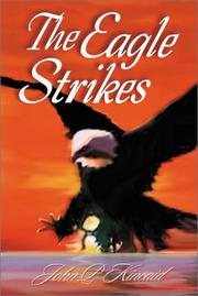 Cover of: The Eagle Strikes
