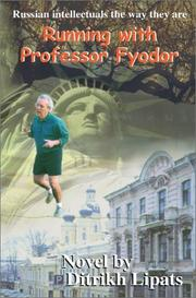 Cover of: Running With Professor Fyodor