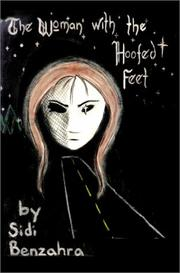 Cover of: The Woman With the Hoofed Feet