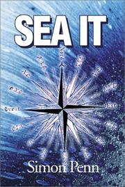 Cover of: Sea It