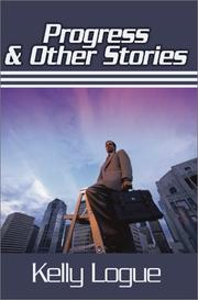 Cover of: Progress and Other Stories