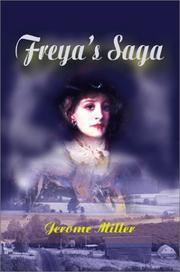 Cover of: Freya's Saga