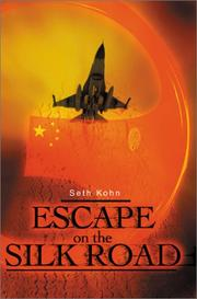 Cover of: Escape on the Silk Road