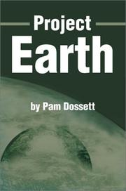 Cover of: Project Earth