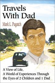 Cover of: Travels With Dad | Mark Pugatch