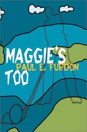 Cover of: Maggie's Too