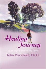 Cover of: Healing Journey