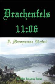 Cover of: Drachenfels 11:06