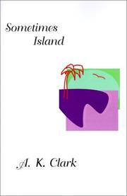 Cover of: Sometimes Island