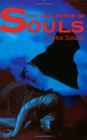 Cover of: The Collector of Souls