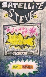 Cover of: Satellite Steve