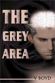 Cover of: The Grey Area