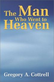 Cover of: The Man Who Went to Heaven