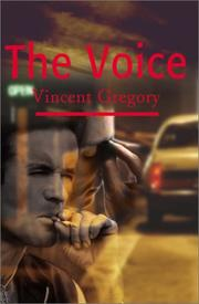 Cover of: The Voice
