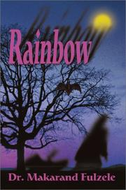Cover of: Rainbow