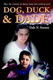 Cover of: Dog, Duck and Dade