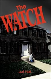 Cover of: The Watch