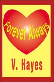 Cover of: Forever Always