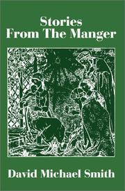 Cover of: Stories from the Manger