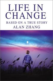 Cover of: Life in Change