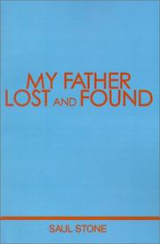 Cover of: My Father Lost and Found