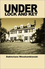 Cover of: Under Lock and Key
