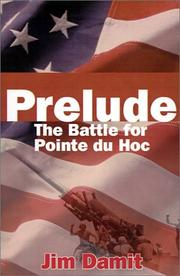 Cover of: Prelude
