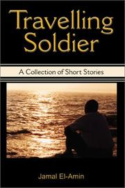 Cover of: Travelling Soldier