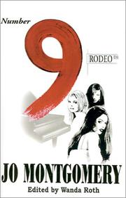 Cover of: Number 9 Rodeo Drive