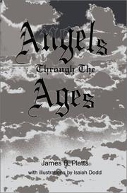 Cover of: Angels Through the Ages
