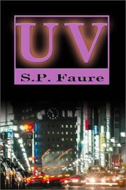 Cover of: Uv