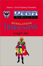 Cover of: Revelation Third Song