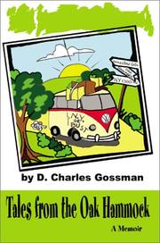 Cover of: Tales from the Oak Hammock