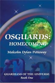 Cover of: Osguards: Homecoming