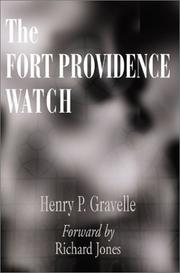 Cover of: The Fort Providence Watch
