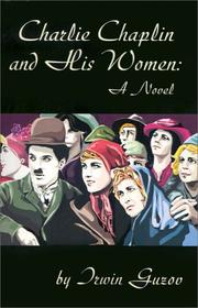 Cover of: Charlie Chaplin and His Women