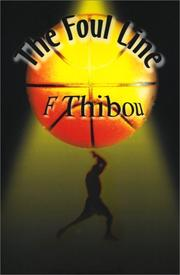 Cover of: The Foul Line