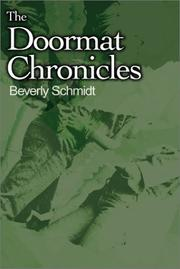 Cover of: The Doormat Chronicles